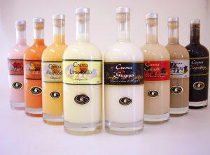 morelli's liqueur