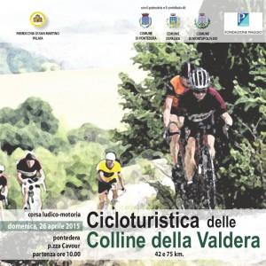 Cicloturistica delle Colline della Valdera