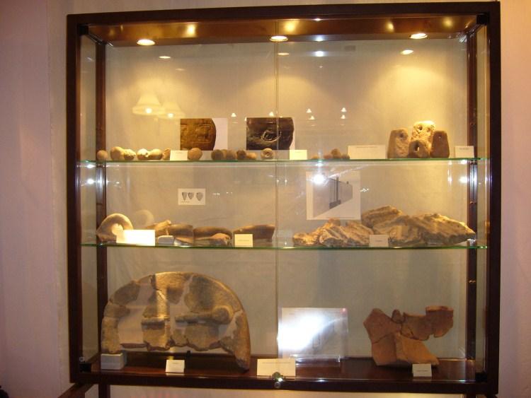 etruschi parlascio