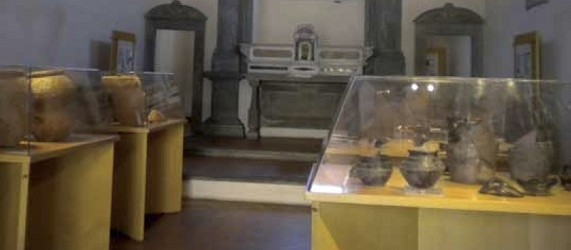 MUSEO ETRUSCO BIENTINA