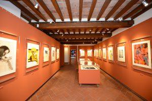 museum pretorio