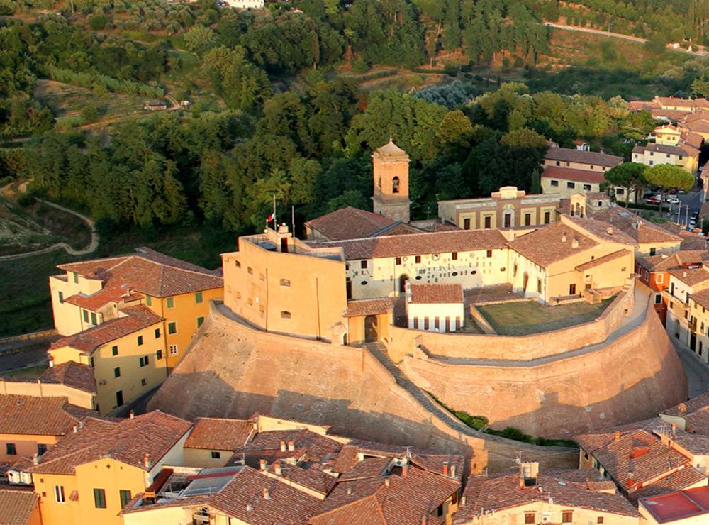 castello vicari