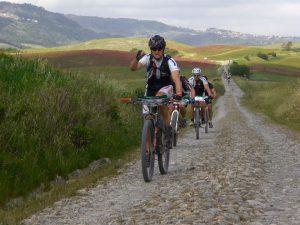 6° Randonnée M.T.B. della Valdera 2017 - Pontedera