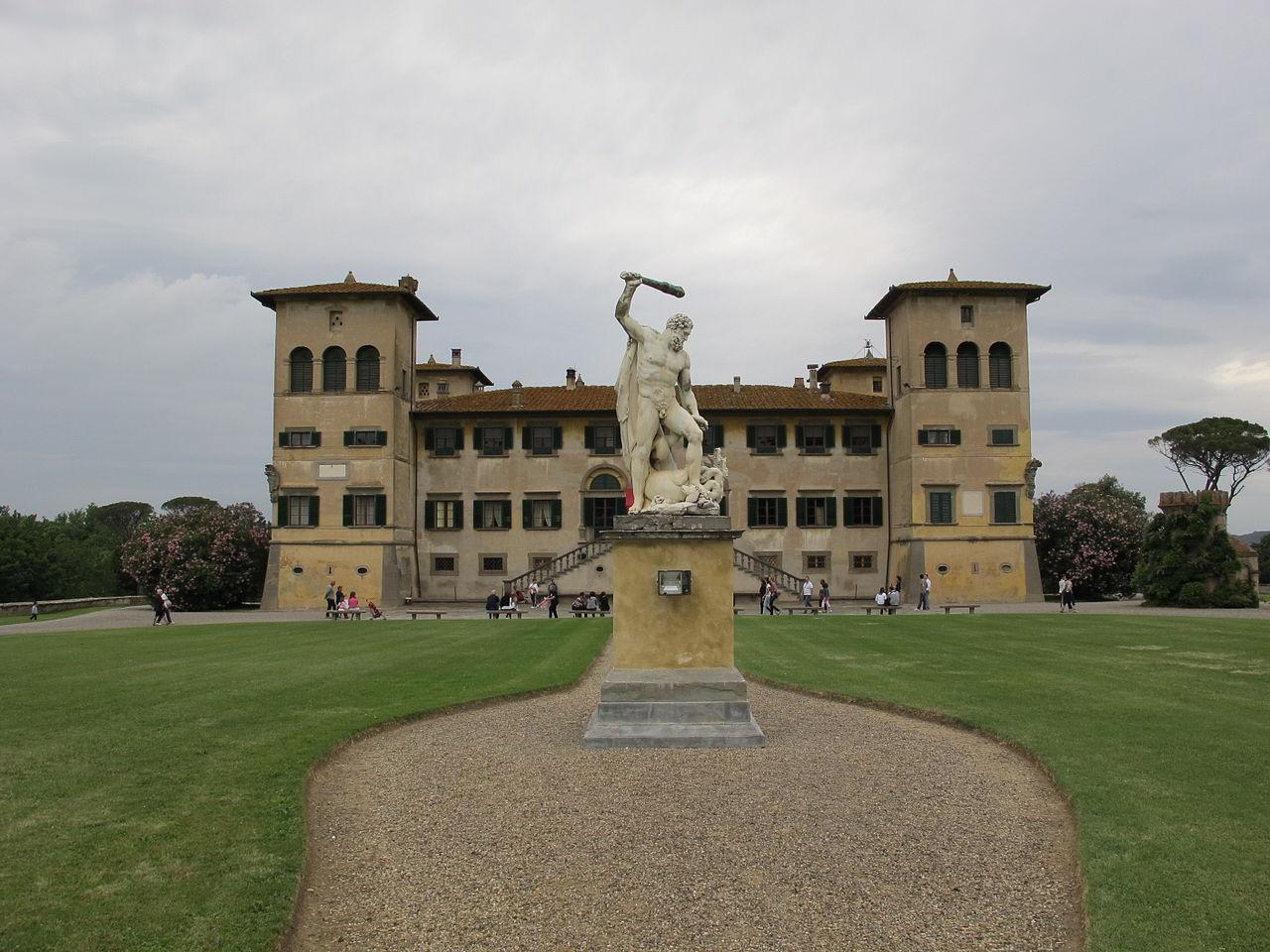 Villa Niccolini