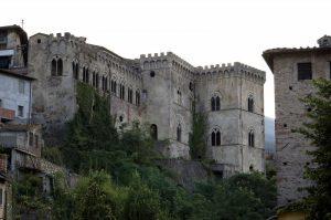 Tonini's castle
