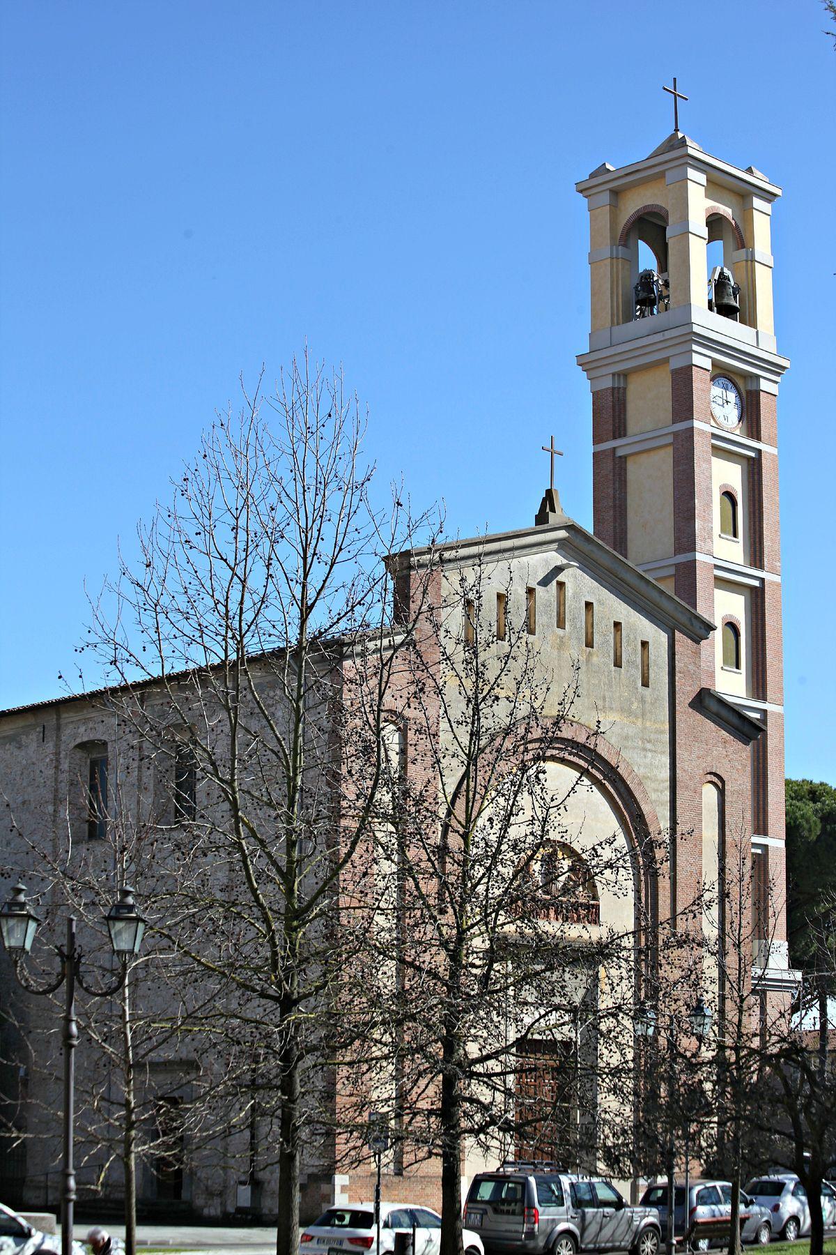 Pieve di San Giovanni Battista (Calcinaia)